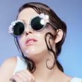 แว่นตากันแดด💙💙AQUA MARINE SUNGLASSES  กลับมาอีกแล้ว ถ้าใครไม่อยากพลาดรีบมาจับจองกันได้ตอนนี้เลยนะคะ ของมีจำนวนจำกัดคะ💙💙 💖💖💖💖💖💖💖💖💖💖💖💖💖💖  #pleaseshop #accessories #sunglasses #eyewear #handmade #aquamarine#mermaiddreams