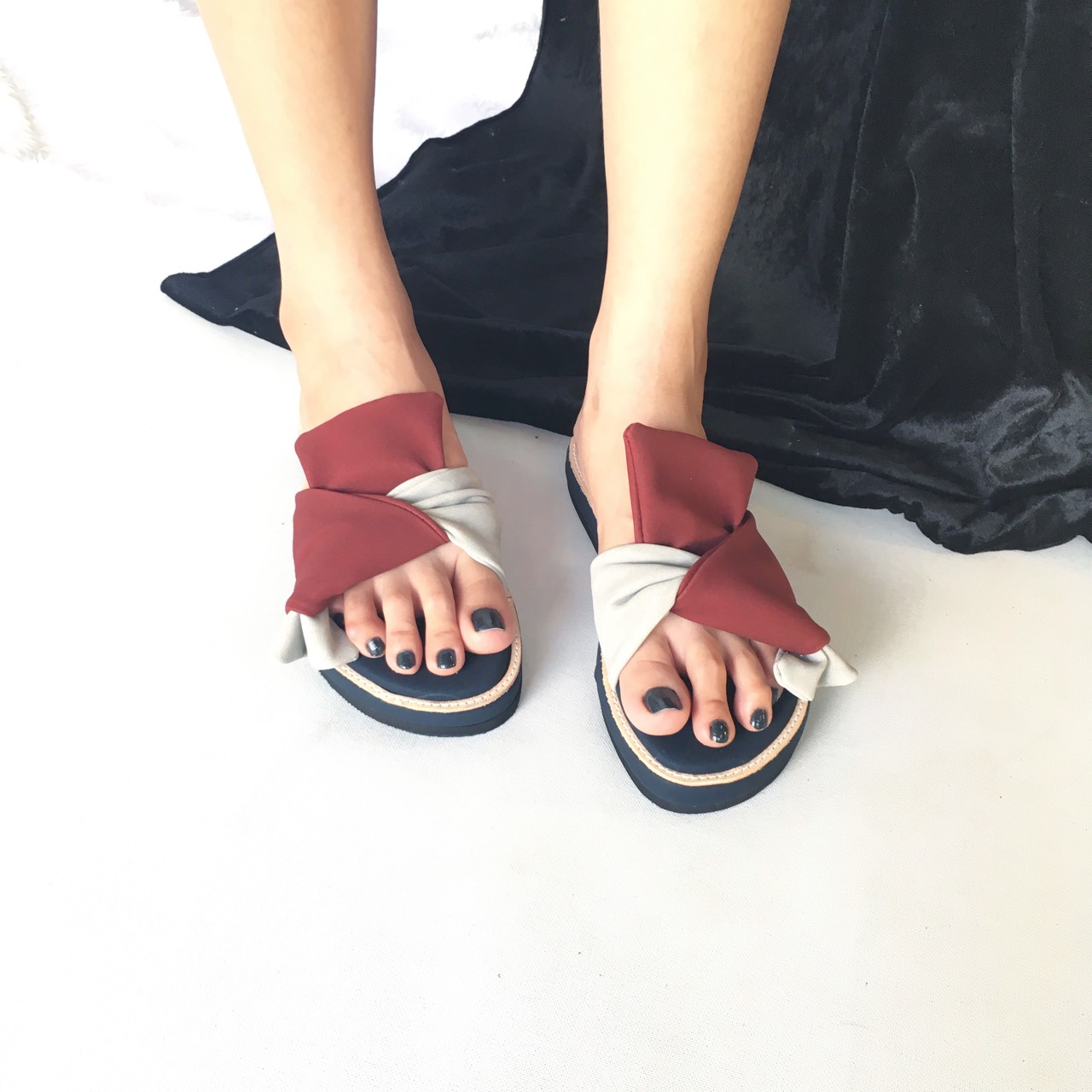 CoolSandals,coolgirl,Whiteoakshoes,women,ผู้หญิง,รองเท้า,รองเท้าผู้หญิง,รองเท้าแตะ