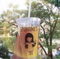 แก้วพลาสติกแข็ง coldcup สองชั้น สีใส เก็บความเย็นได้นานกว่า 6 ชั่วโมง//  ตัวลายบนแก้วทำจากสติ๊กเกอร์กันน้ำแบบพิเศษ ตัดออกมาเป็นลายจ้า :)   วิธีสั่งสินค้า: - กดสั่งซื้อ - ส่งรูปพร้อมข้อความที่ต้องการให้วาดผ่านทาง contact พร้อมแจ้งเลขคำสั่งซื้อ  หรือ  - ส่งรูปส่งรูปพร้อมข้อความที่ต้องการให้วาดผ่านทาง LINE@ : @shopspot (มี@ด้วยนะคะ) พร้อมแจ้งเลขคำสั่งซื้อ