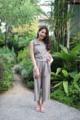 "Ella top Color: Gray, Beige  Freesize หน้าอก 33""  550 Baht #PittaClothing"