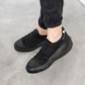 Ulzzang Sneakers  ถ้ากำลังมองหารองเท้าผ้าใบที่มีความแตกต่าง มีสไตล์ ดีไซน์ชิคๆ และดูดีแบบไม่ซ้ำใคร คู่นี้น่าจะตอบโจทย์ได้ไม่ยาก ด้วยวัสดุเกรด Premium ตัวรองเท้าเป็นหนังกลับ แถมยัง say no เสริมส้นได้เลย เพราะมีพื้นรองเท้าที่หนากว่า 3 นิ้ว mix and match เท่ห์ๆได้ทั้งกางเกงขาสั้นและขายาว  Size : 42  Price : 2,490.-    #Unionmall ลาดพร้าว ชั้น F3 ฝั่งทางออกลานจอดรถ ห้อง L70  #JJmarket โครงการ3 ซอย 45/1 ห้อง 317   #sneakers #korea #ulzzang #ulzzangshop #man #fashion #thailand #shop #shopping  #shoppingonline #onlineshopping #รองเท้าผ้าใบ #รองเท้าผ้าใบผู้ชาย