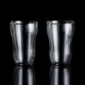 PRIM ชุดแก้วร้อนเย็น 2 ชิ้น ขนาด 350 มล. (Double Wall Glass Cup Set) รหัสสินค้า : 8404GW020550  ราคาสินค้า : 550 บาท ค่าจัดส่งประเภท EMS : 50 บาท รวมทั้งสิ้น : 600 บาท  รายละเอียดสินค้า - ผลิตจากแก้วบอโรซิลิเกตเป่าปาก เนื้อหนา - ทนต่อการกระแทกได้ดีกว่าแก้วทั่วไป - ทนต่อความร้อนและการเปลี่ยนแปลงอุณหภูมิได้สูง - จับแล้วไม่เย็นหรือร้อนมือ ด้วยดีไซน์ให้แก้วมี 2 ชั้น - จับกระชับถนัดมือ ไม่ลื่นหลุดด้วยรูปทรงเว้าโค้งนาฬิกาทรายตรงกลางแก้ว - ใส่น้ำเย็นและร้อน ที่มีอุณหภูมิตั้งแต่ -20 ถึง 150 องศาเซลเซียส - สำหรับใส่น้ำร้อนหรือน้ำเย็น - ขนาดความจุ 350 มล. - ขนาดสินค้า เส้นผ่านศูนย์กลาง 9 ซม. สูง 14 ซม. - จำนวน 2 ชิ้น/แพ็ค  คำแนะนำในการดูแลรักษา  - ควรล้างและเช็ดให้แห้งทันทีทุกครั้งหลังการใช้งาน - ใช้ได้กับไมโครเวฟ - ทำความสะอาดด้วยเครื่องล้างได้ - ไม่ควรแช่น้ำทิ้งไว้เป็นเวลานาน - เก็บรักษาในแท่นวางเมื่อไม่ใช้งาน  หมายเหตุ : สีของสินค้าที่ปรากฎ อาจมีความแตกต่างกันขึ้นอยู่กับการตั้งค่าของแต่ละหน้าจอ  **รอบระยะเวลาในการสั่งซื้อ-จัดส่ง - ตัดยอดทุกวันพฤหัสบดี เวลา 12.00 น. และจะจัดส่งให้วันอังคารของสัปดาห์ถัดไป ---------------------------------------------------------------- #PRIM #CUSHY #FNOUTLET #Prim #Cushy #Fnoutlet #fnoutlet #DoubleWall #Glass #Cup #Glasses #Mug #แก้วบอโรซิลิเกต #แก้ว #แก้วน้ำดื่ม #แก้วชา #แก้วกาแฟ #กาแฟ #แก้วร้อนเย็น #แก้วน้ำร้อน #แก้วน้ำเย็น #แก้ว2ชั้น