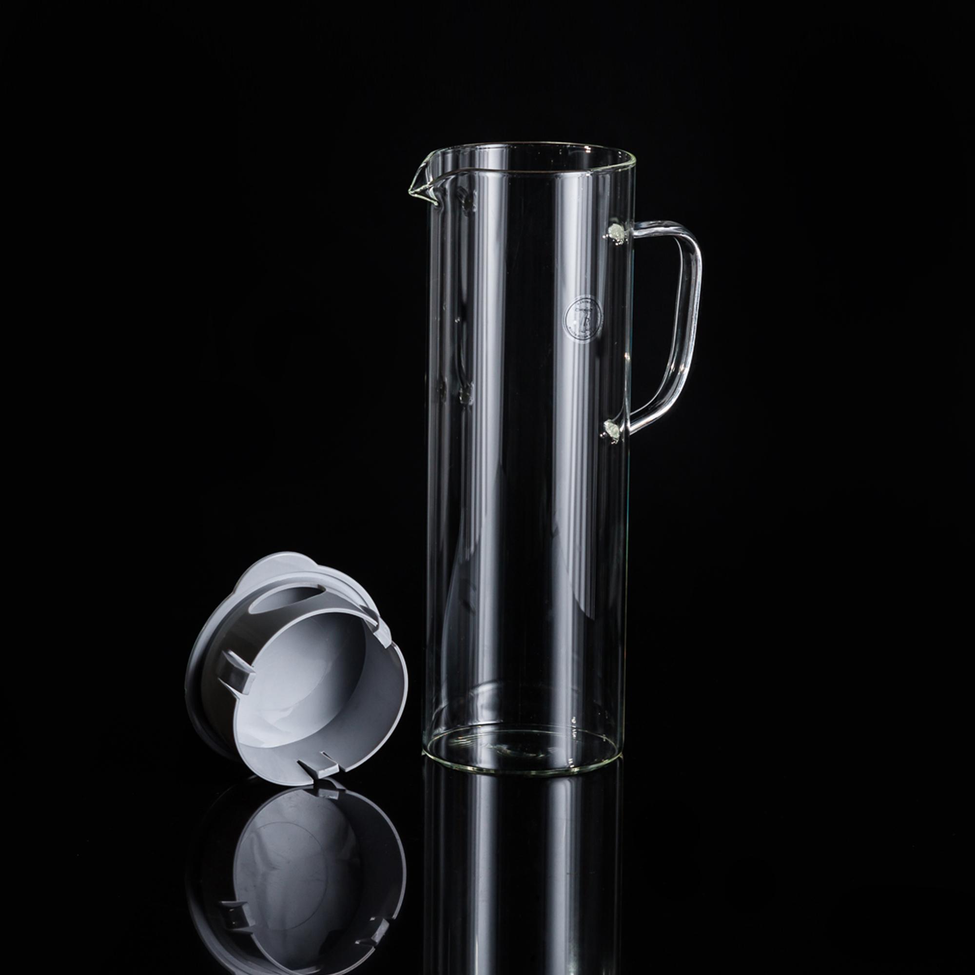 PRIM,CUSHY,FNOUTLET,Prim,Cushy,Fnoutlet,fnoutlet,Carafe,Cool,Cold,Ice,Hot,Glass,Glasses,เหยือกน้ำดื่ม,เหยือกน้ำ,เหยือก,กระบอกน้ำ,แก้วน้ำดื่ม,แก้วน้ำ,เหยือกกินน้ำ,หูจับ,แก้ว2ชั้น,แก้วร้อนเย็น,แก้วร้อน,แก้วเย็น,เท่ห์,โอปป้า,โอป๊ะ,อุ๊ต๊ะ,เรียบหรู,สวยใส,เกาหลี,ญี่ปุ่น,ชิค,ชิลๆ,เก๋,กิ๊บเก๋,น่ารัก,แก้วบอโรซิลิเกต