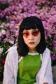 """BUST : Freesize to 34"""" Long : 17"""" Color : lime green Material : Cotton 100%   ------------------------------------------------------- #memorestofficial #women #ผู้หญิง #เสื้อผ้าผู้หญิง #เสื้อผู้หญิง #เสื้อครอป #เสื้อสายเดี่ยว #เสื้อครอปสายเดี่ยว"""