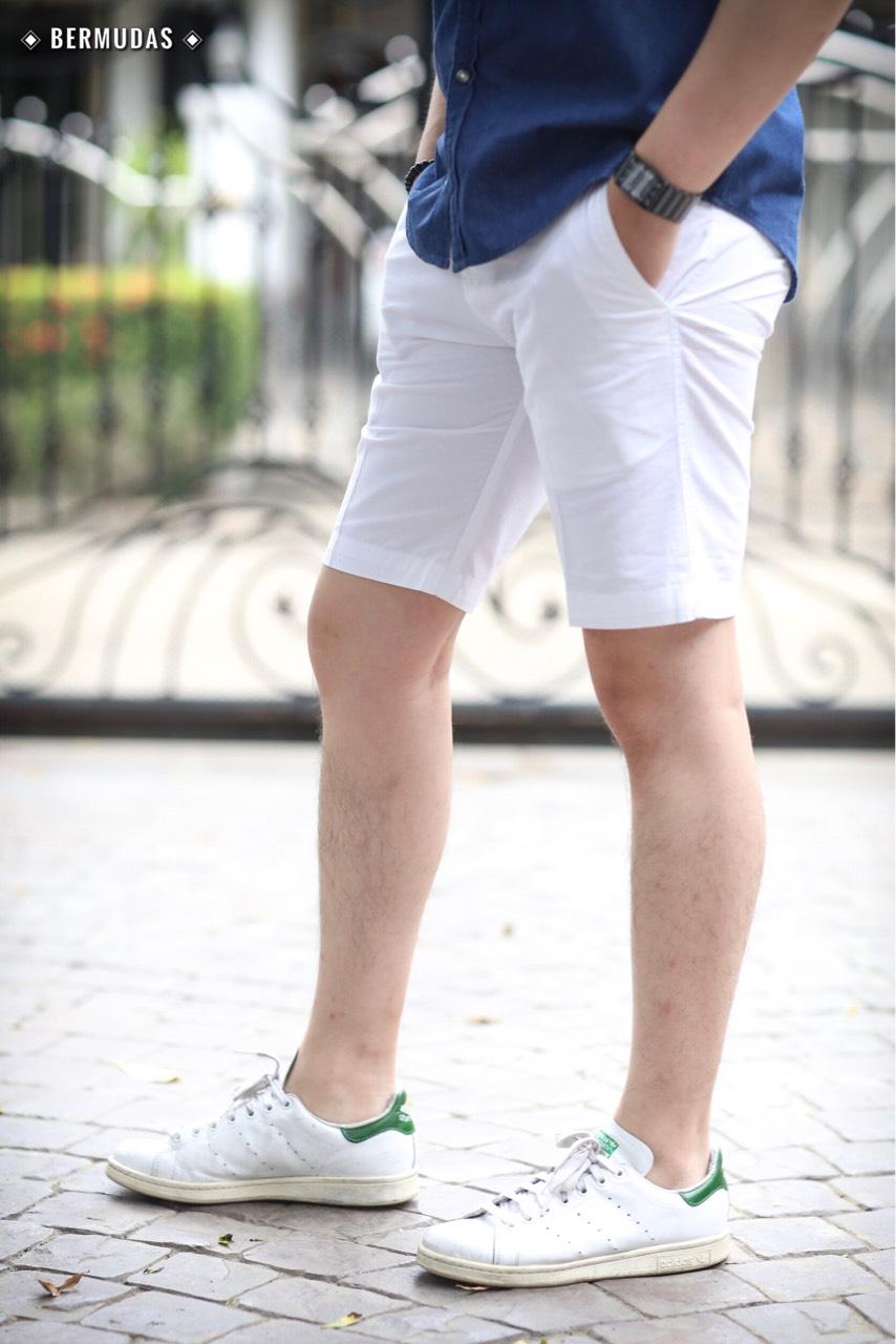 กางเกงขาสั้นชาย,กางเกงขาสั้นผู้ชาย,BERMUDAS