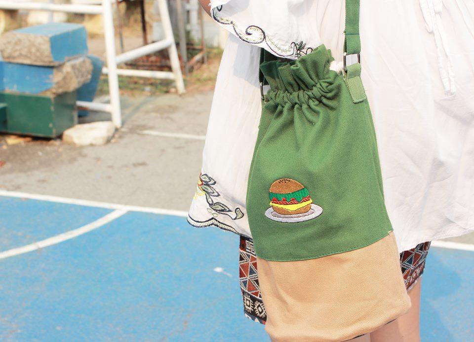 iam_something,bag,กระเป๋า,กระเป๋าผ้า,กระเป๋าสะพาย