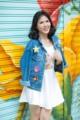 :: เสื้อแจ็คเก็ตยีนส์ - Boyfriend jacket ::  รายละเอียดสินค้า  + ขนาด : oversize + โทนสี : ยีนส์ + เนื้อผ้า : เดนิม + ราคา : 690 บาท  Detail + Size : oversize  + Colour : Jeans + Fabric : Demin + Price : 690 Baht  . . . . . . . . . . . . . . . . . . . . . . . . . . . . . . . . . .  คำอธิบายสินค้า (Description)  แจ็คเก็ตยีนทรงoversize มีbadges แถมให้3ชิ้น สาวๆสามารถ DIY เองได้เลย  . . . . . . . . . . . . . . . . . . . . . . . . . . . . . . . . . .   #missdaisy #women #ผู้หญิง #เสื้อผ้าผู้หญิง #เสื้อผู้หญิง #เสื้อแจ็คเก็ต #แจ็คเก็ต #เสื้อยีน #เสื้อยีนส์