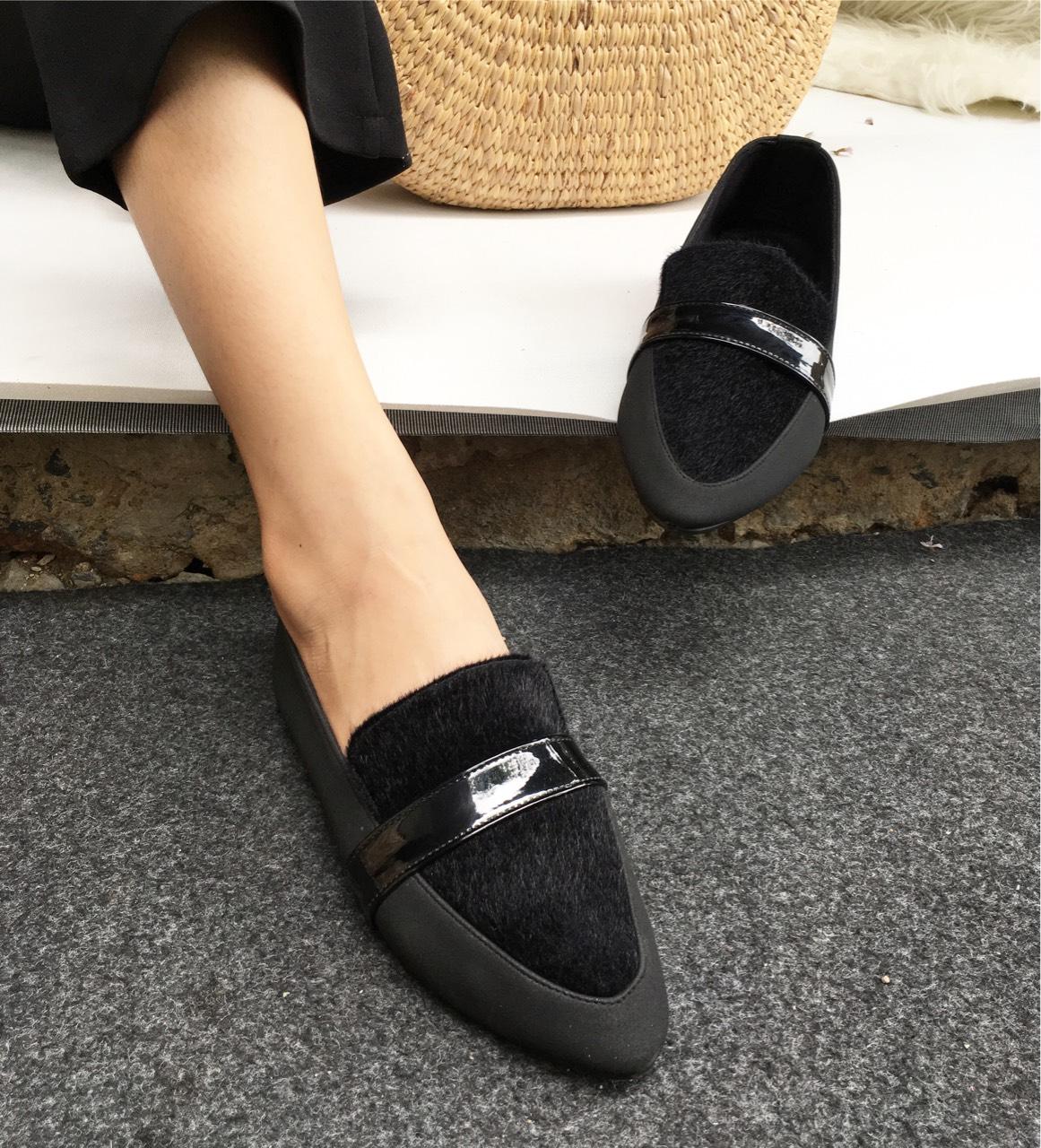 Haxhummer,นิ่มใส่สบายมากกกกกกกก,shoesfashion,shoes,รองเท้าคัชชู,รองเท้าใส่ทำงาน,รองเท้านิ่ม,Whiteoakshoes