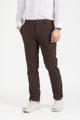 """:: กางเกงขายาว - Brown Chino Trousers ::  รายละเอียดสินค้า  + ขนาด :  Size S : เอว 30"""" สะโพก 35"""" ความยาว 38""""  Size M : เอว 32"""" สะโพก 37"""" ความยาว 38""""  Size L : เอว 34"""" สะโพก 39"""" ความยาว 39""""  Size XL : เอว 36"""" สะโพก 41"""" ความยาว 39""""  + โทนสี : น้ำตาล + เนื้อผ้า : คอตตอน 100% + ราคา : 990 บาท  . . . . . . . . . . . . . . . . . . . . . . . . . . . . . . . . . .  คำอธิบายสินค้า (Description)  The latest pants has finally arrived. our Chino pants are made from 100% cotton chino fabric with Lafer finished remaining the smoother fabric.  The 4 pockets, and our signature tag at the corner of the right back pocket. The product are machine washable. The slim fit cut is the semi-formal for everyday comfort or even on your workday.   . . . . . . . . . . . . . . . . . . . . . . . . . . . . . . . . . . #men #ผู้ชาย #กางเกง #กางเกงผู้ชาย #กางเกงขายาว #กางเกงขายาวผู้ชาย"""