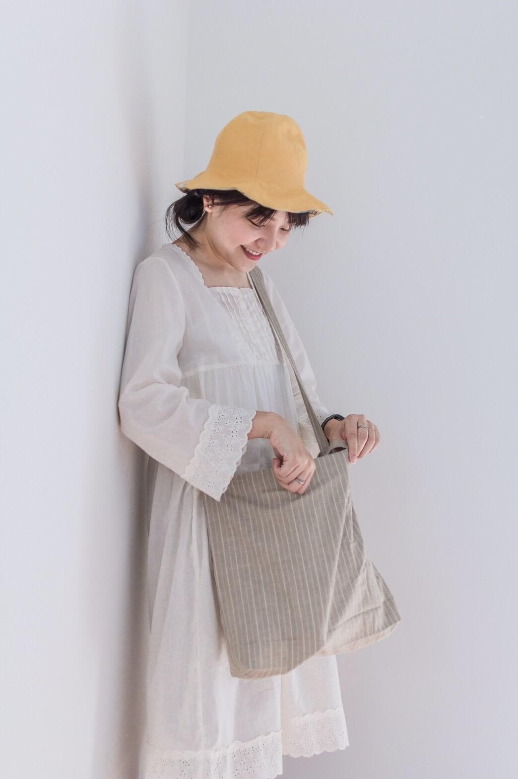 กระเป๋าผ้า,กระเป๋าผ้าลินิน,handmadebag,totebag,canvastotebag,canvasbag,minimalstyle,waraleesday,linenbag,linenfabric,totebagthailand,linentotebag