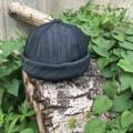 หมวกแฟชั่น ทรงวินเทจ ผลิตจากผ้ายีนส์  สำหรับ ชาย-หญิง สุดเท่ อย่างเราๆ  #krinocshop #krinocshop #krinocshop