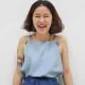 เสื้อสายเดี่ยวผ้ายีนส์บาง 👚รอบอก 36นิ้ว ยาว 16นิ้ว - 300 baht.  #women #ผู้หญิง #เสื้อผ้าผู้หญิง #เสื้อสายเดี่ยว #สายเดี่ยว