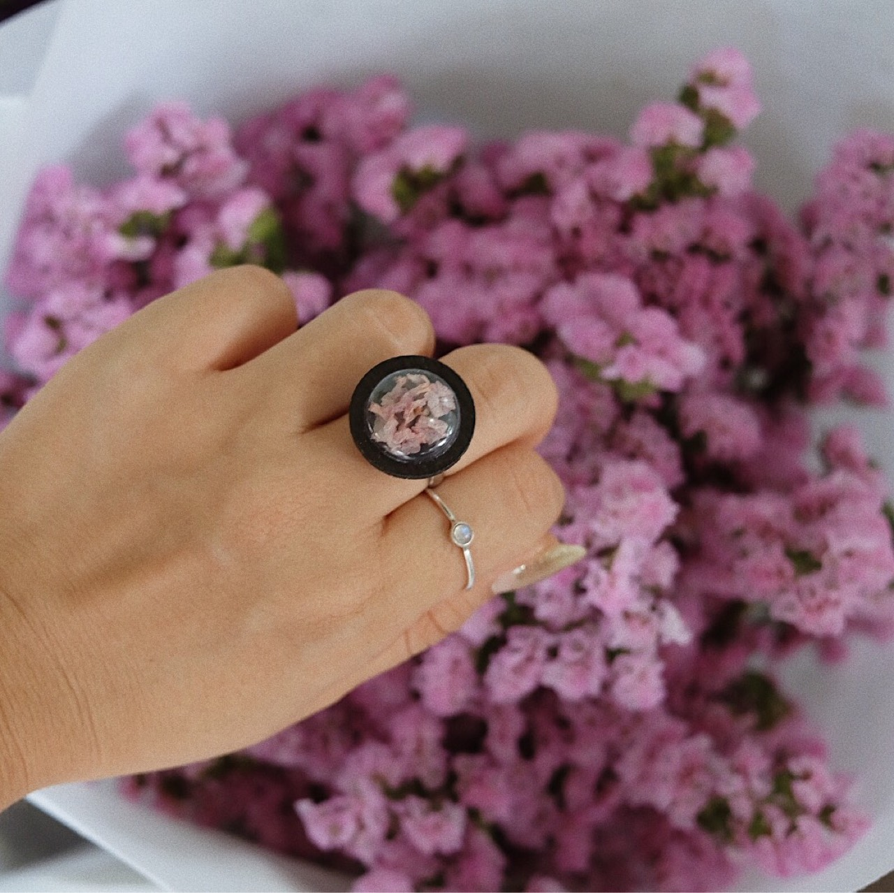 handmade,แหวน,Memoire