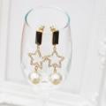 ต่างหูแฟชั่น คู่ละ 70 บาท #ต่างหู #ตุ้มหู #earring #เครื่องประดับ #เครื่องประดับผู้หญิง #ต่างหู #ตุ้มหู