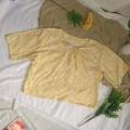 เสื้อครอป  คอกลม . . . . . . . . . . . . . . . . . . . . . . . . . . . . . . . . . . . . . . . . . +fabric : cotton100% + ขนาด : Freesize รอบอก40นิ้ว + ราคา : 290 บาท. . +ลทบ30. ems50 . . 🍑🍑🍑🍑🍑🍑🍑🍑🍑🍑🍑🍑🍑 . . . . . . . . . . . . . . . . . . . . . . . . . . . . . . . . . . . .