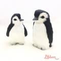 โมเดลเพนกวิน  Size: S สูง 11-14 cm. / L สูง 16-18 cm.