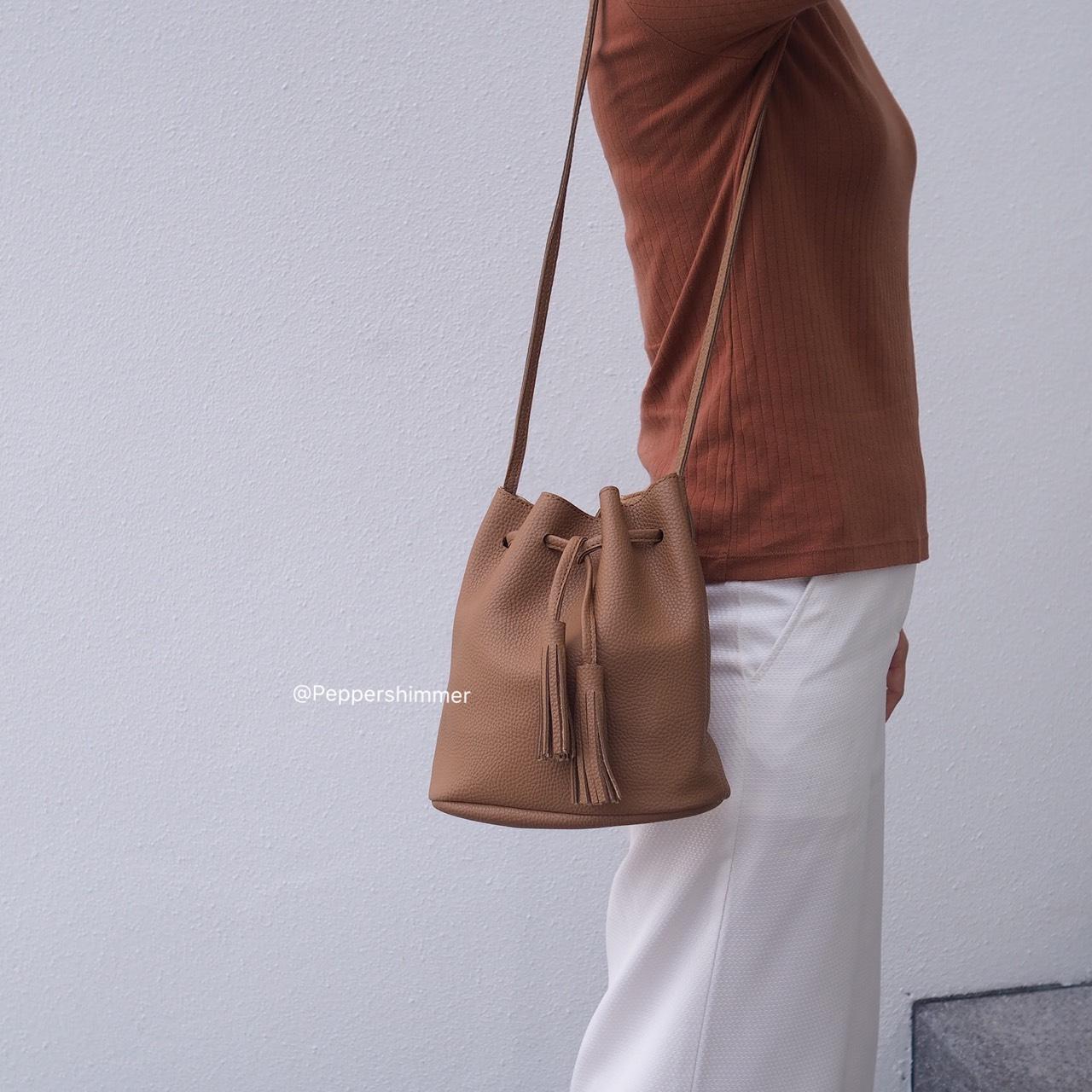 PEPPERSHIMMER,bag,กระเป๋า,กระเป๋าสะพาย,กระเป๋าผู้หญิง