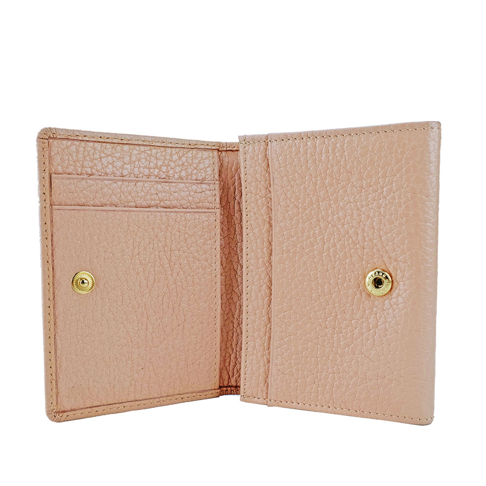 vavia,minipurse,pink,ชมพู,wallet,กระเป๋าสตางค์,หนังแท้,leather,กระเป๋าใส่บัตร