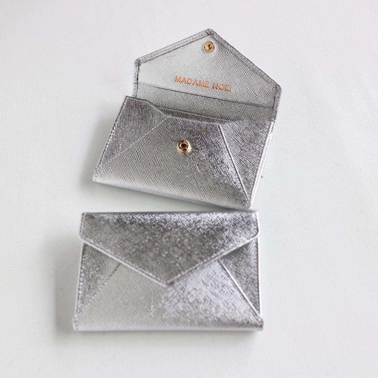 ateliervnychcha,กระเป๋า,กระเป๋าใส่บัตร,ซองใส่บัตร,ใส่บัตร,กระเป๋าสะพาย,กระเป๋าหนัง,กระเป๋าผู้หญิง