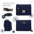 ชื่อสินค้า : THE'TIME COLLECTIONS Little Cup กระเป๋าสะพาย ใบเล็ก สำหรับคุณผู้หญิง เป้นกระเป่าหนัง PU ดีไซน์เรียบง่าย สีน้ำเงิน ทอง ดูหรูหราไม่ซ้ำใคร ด้านหลังของกระเป๋ามีช่องซิป สำหรับใส่ของเล็กๆอีก 1 ช่อง สะดวกต่อการใช้งานเป็นที่สุด นอกจากนี้ใน 1 เซ็ตยังมีสายกระเป๋าให้ 2 แบบ คือแบบสายผ้า และสายหนัง สามารถปรับระดับความยาวได้ทั้งคู่นะคะ ไอเท็มน่ารักๆแบบนี้ไม่มีไม่ได้แล้วว  รายละเอียดสินค้า + โทนสี : สีน้ำเงิน (Irish) + ขนาด : 9x19x14 cm  (กว้างxยาวxสูง) + วัสดุ : Imported PU  + มี 2 long straps มี 2 สาย ปรับความยาวได้ทั้งคู่ + รุ่นนี้มีซิปด้านหลังสะดวกต่อการใช้งานมากๆค้า:)   #SPACEME #กระเป๋า #กระเป๋าผู้หญิง #กระเป๋าถือ #กระเป๋าสะพาย #กระเป๋าหนัง #กระเป๋าใบเล็ก