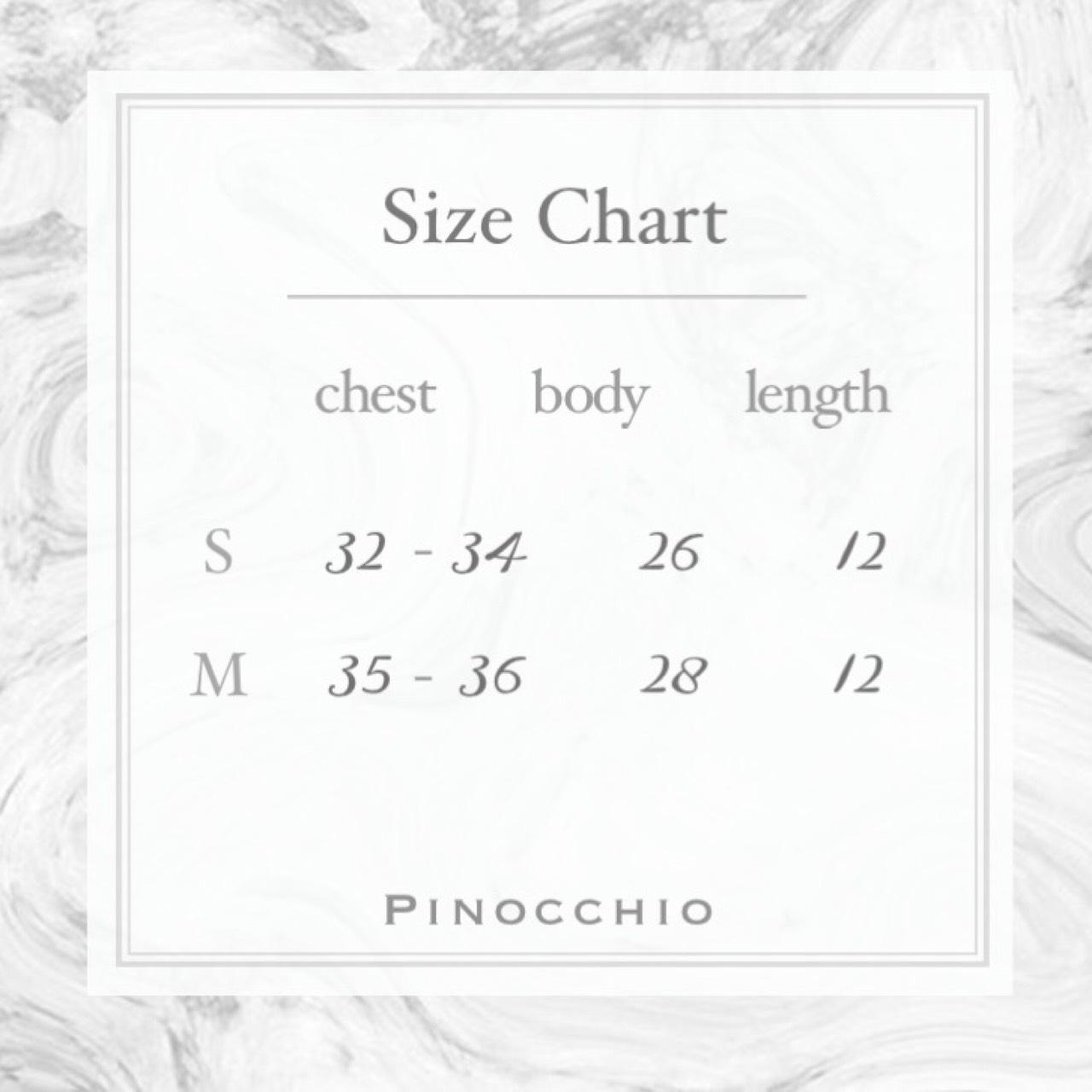 PINOCCHIO,crop,top,bra,ผู้หญิง,Women,เสื้อผู้หญิง,เสื้อครอป,เสื้อครอปสายเดี่ยว,เสื้อครอปสีพื้น,เสื้อครอปสีดำ,สีดำ