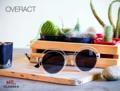 "Luxury : แว่นกันแดดทรงหยดน้ำ เลนส์ทูโทน ป้องกัน UV400 ป้องกันแดดได้จริง  Price 590.-  ส่งฟรีทั่วประเทศ ! | พร้อมกล่องแว่นอย่างดีและผ้าเช็ดเลนส์คุณภาพ  "" Make Difference For Your Style ""   #G-GGlasses #แว่นตา #แว่นตากันแดด #แว่นกันแดด"