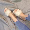 รุ่นนี้น่ารักมากวัสดุดีงานดี แถมใส่สบายเท้าสุดสุด แมทลุคชิงๆแสนเก๋ ^^  Size 36-41 **ระบุไซส์ที่ต้องการได้ที่ช่องข้อความถึงร้านค้าในขั้นตอนสั่งซื้อนะคะ  #Whiteoakshoes #รองเท้า #รองเท้าผู้หญิง #รองเท้าแตะ