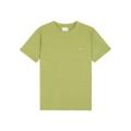 ชื่อสินค้า : PT Dog Face Grass #PocketDogFace เสื้อยืดคอกลม แขนสั้น เรียบง่าย Simple ใส่ได้ทุกวัน คือสิ่งที่ทำให้เสื้อรุ่นนี้ขายดีสุดๆ เสื้อยืดคอกลมดีไซน์เรียบๆ มีดีเทลเป็นกระเป๋าที่อกซ้าย ติดหมาบนกระเป๋า บวกกับผ้าที่นุ่มสบาย ฟิตติ้งที่ใครใส่ก็ดูหุ่นดีได้ไม่ยาก   รายละเอียดสินค้า + ขนาด :  S-XL  + โทนสี : เขียวอ่อน  #เสื้อยืด #เสื้อยืดคอกลม #เสื้อยืดแขนสั้น #เสื้อยืดสีเขียว #เสื้อสีเขียว #สีเขียว PocketDogFace #เสื้อยืด #เสื้อยืดคอกลม #เสื้อยืดแขนสั้น #เสื้อยืดสีเขียว #เสื้อสีเขียว #สีเขียว