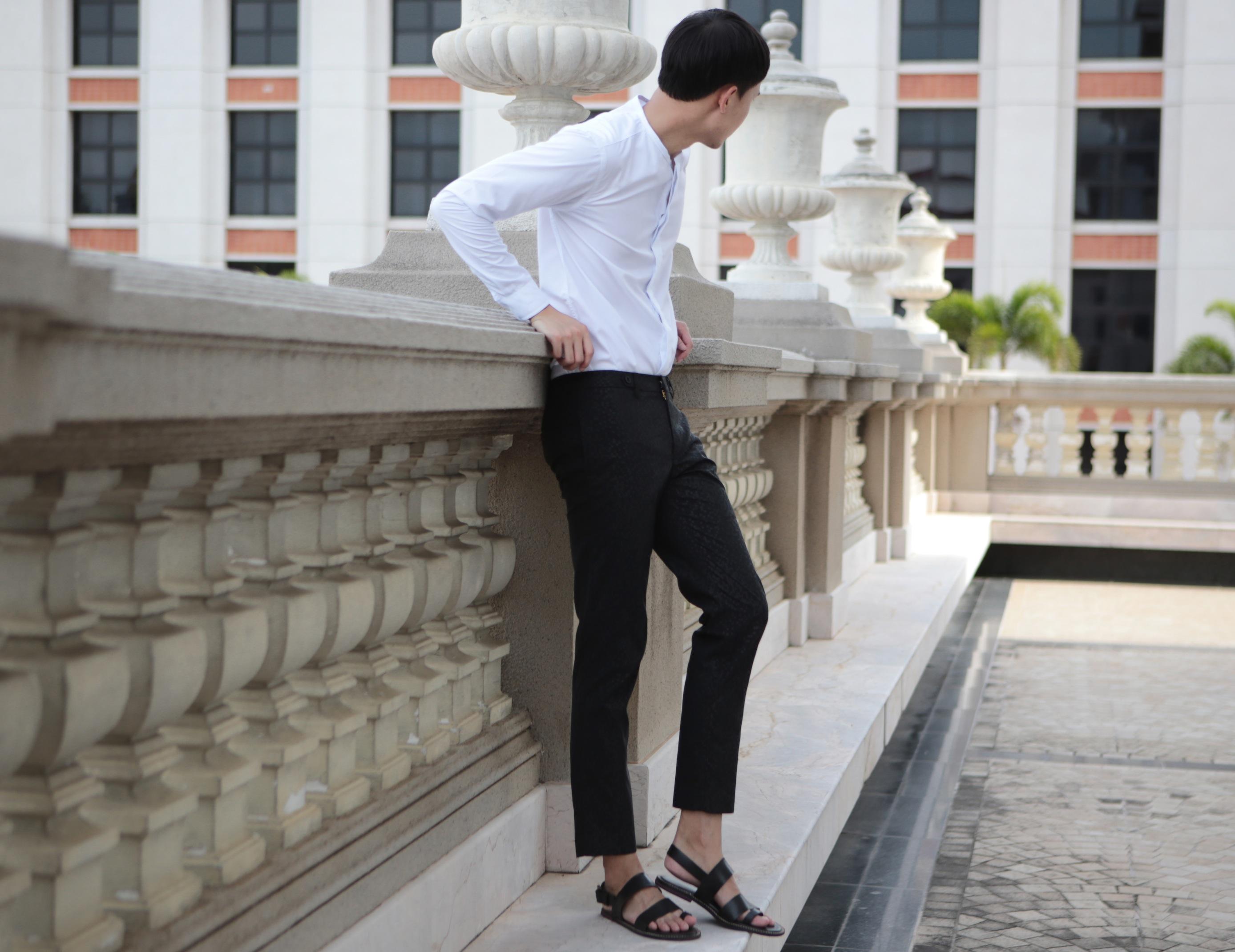 เสื้อเชิ้ต,เสื้อเชิ้ตแขนยาว,เสื้อเชิ้ตสีขาว,เสื้อเชิ้ตผู้ชาย