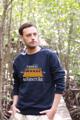 เสื้อแขนยาว sweater เนื้อผ้า quality 50% cotton 50% polyester คุณสมบัติ cotton ผิวเรียบ ผ้าหนานุ่ม ใส่กันลมกันหนาว  มี2 สี สีกรม/สีดำ Xไม่หด  Xไม่ย้วย  ไซต์ M รอบอก 4 2 ไซต์ L รอบอก 45 ไชต์ XL รอบอก 52  ไชต์XXL รอบอก 54  #เสื้อยืด #เสื้อคอกลม #เสื้อยืดแขนยาว #เสื้อคอกลม #เสื้อแขนยาว