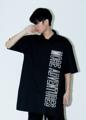 """[ลดราคาเหลือ 1,395 บาท จากราคาปกติ 2,790 บาท] ***วันนี้จนกว่าสินค้าจะหมด***  ชื่อสินค้า : I Need More Adventure Oversize Shirt เสื้อ Shirt Flex ลาย Graphic ด้านหน้าและด้านหลัง  รายละเอียดสินค้า + ขนาด : Oversize อก 48"""" ยาว 36"""" + เนื้อผ้า : ผ้าคอตตอน 100% + สี : ดำ  #เสื้อผู้ชาย #เสื้อผ้าผู้ชาย #เสื้อเชิ้ต #เสื้อเชิ้ตแขนสั้น #เสื้อเชิ้ตคอปก #เสื้อแขนสั้น #เสื้อคอปก #เแขนสั้น"""