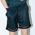 """[ลดราคาเหลือ 990 บาท จากราคาปกติ 1,990 บาท] ***วันนี้จนกว่าสินค้าจะหมด***  ชื่อสินค้า : Double Layer Camouflage shorts กางเกงขาสั้น เย็บติดพร้อมตาข่าย  รายละเอียดสินค้า + ขนาด :  เอว 28-33"""" ยาว 19"""" + สี : เขียว  #กางเกง #กางเกงผู้ชาย #กางเกงขาสั้น #กางเกงขาสั้นผู้ชาย #กางเกงผู้ชายขาสั้น"""