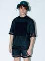 """[ลดราคาเหลือ 1,245 บาท จากราคาปกติ 2,490 บาท] ***วันนี้จนกว่าสินค้าจะหมด***  ชื่อสินค้า : Double Layer Camouflage เสื้อยืดคอกลม แขนสั้น และเสื้อตาข่ายคอกลม  รายละเอียดสินค้า + ขนาด : Oversize อก 48"""" ยาว 30"""" + เนื้อผ้า : ผ้าคอตตอน 100% + สี : เขียว  #เสื้อยืด #เสื้อยืดคอกลม #เสื้อยืดแขนสั้น #คอกลม #แขนสั้น #เสื้อยืดผู้ชาย"""