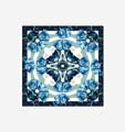 ชื่อสินค้า : Thira Scarf - Blue iris print ผ้าพันคอ คอลเลคชั่น Thira ได้มีการออกแบบลายผ้าลายเฉพาะพิเศษ โดยใช้เทคนิคการวาดภาพสีน้ำ ลายดอกไม้ไอริส ผสมผสานกับผ้าเนื้อซิลล์ซาตินบางเบา ทำให้เข้ากันได้ดีกับความเป็นผู้หญิงแต่มีรูปลักษณ์ที่ทันสมัย สาวๆสามารถใช้เป็นผ้าพันคอ ผ้าคลุมไหล่ หรือใช้เป็นผ้าผูกเอว ไว้ใส่ตอนที่สาวๆ ใส่บิกินี่ก็ได้นะคะ  รายละเอียดสินค้า + เนื้อผ้า : Silk Satin + ขนาด : 100 x 100 CM. + โทนสี : น้ำเงิน  #ผ้าพันคอ #ผ้าคลุมไหล่