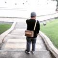 ชื่อสินค้า : sam messenger bag  กระเป๋าสะพายข้างที่ใส่กล้องได้ ด้านข้างและส่วนก้นบุโฟมกันกระแทกนุ่ม ๆ เผื่อการใส่กล้องตัวโปรดของคุณ   - ตัวกระเป๋าเป็นผ้าแคนวาส 22 ออนซ์ ด้านในมีซับในผ้าไนลอน - ขนาดกระเป๋า11x27x18 ซม.  #กระเป๋า #กระเป๋าผ้า #กระเป๋าสะพาย #กระเป๋ากล้อง  #Yttbag