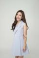 ชื่อสินค้า : PEONY DRESS เดรสสั้น แขนกุด คอปก สามารถใส่ไปทำงาน หรือดินเนอร์สวยๆได้สบาย เรียบ หรู ดูแพง  รายละเอียดสินค้า // color : เทา / ชมพู / ขาว / ดำ // size S M L **ระบุไซส์ที่ต้องการไว้ที่ช่องข้อความถึงร้านค้าในหน้าสั่งซื้อนะคะ  #LLpeonydress #เสื้อผ้าผู้หญิง #เดรส #dress #เดรสสั้น #เดรสแขนกุด