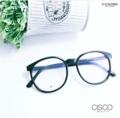 CISCO | กรอบทรงหยดน้ำ Oversize.. Price 390.- ส่งฟรีทั่วประเทศ ! | พร้อมกล่องแว่นอย่างดีและผ้าเช็ดเลนส์คุณภาพ สามารถสั่งตัดเลนส์สายตาได้  สนใจสั่งซื้อ Add LINE : @Kubotaz ใส่ @ ด้วยน้า  คลิ๊ก 👉 http://line.me/ti/p/@kubotaz  ::::  SIZE 55-17-142 :::  รูปรีวิวทั้งหมด : https://goo.gl/gHjdFE