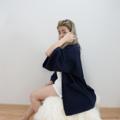 """💙 NEWIN THIS WEEK .. เสื้อคลุมกิโมโนผ้าคอตตอนสีกรม รุ่นนี้ผ้าอยู่ทรงนะคะ ใครชอบผ้าแบบ BLAZER รุ่นนี้แนะนำเลย ทรงสวยมั้ก ๆ ใส่ได้ทั้ง ผช/ผญ เลยน้า ------------------------------------ • อก: 58-60"""" ยาว: 31-32"""" • PRICE: 390฿  #เสื้อคลุม #เสื้อคลุมแขนยาว #เสื้อคลุมกิโมโน"""