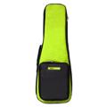 """[ ลดราคาเหลือ 895 บาท จาก 1,790 บาท ]  Dimension : 6.5"""" x 9.5"""" x 26.5"""" / 800 g.  - ผลิตจากผ้าโพลีเอสเตอร์คุณภาพดี น้ำหนักเบา กันน้ำได้พร้อมบุกันกระแทกรอบกระเป๋า - ช่องใหญ่สำหรับใส่อูคูเลเล่ปิดช่องด้วยซิป ภายในมี 1 ช่องเล็กสำหรับของจุกจิก - มีหูหิ้วสำหรับถือ - มีสายสะพายข้างที่สามารถปรับความามยาวได้"""