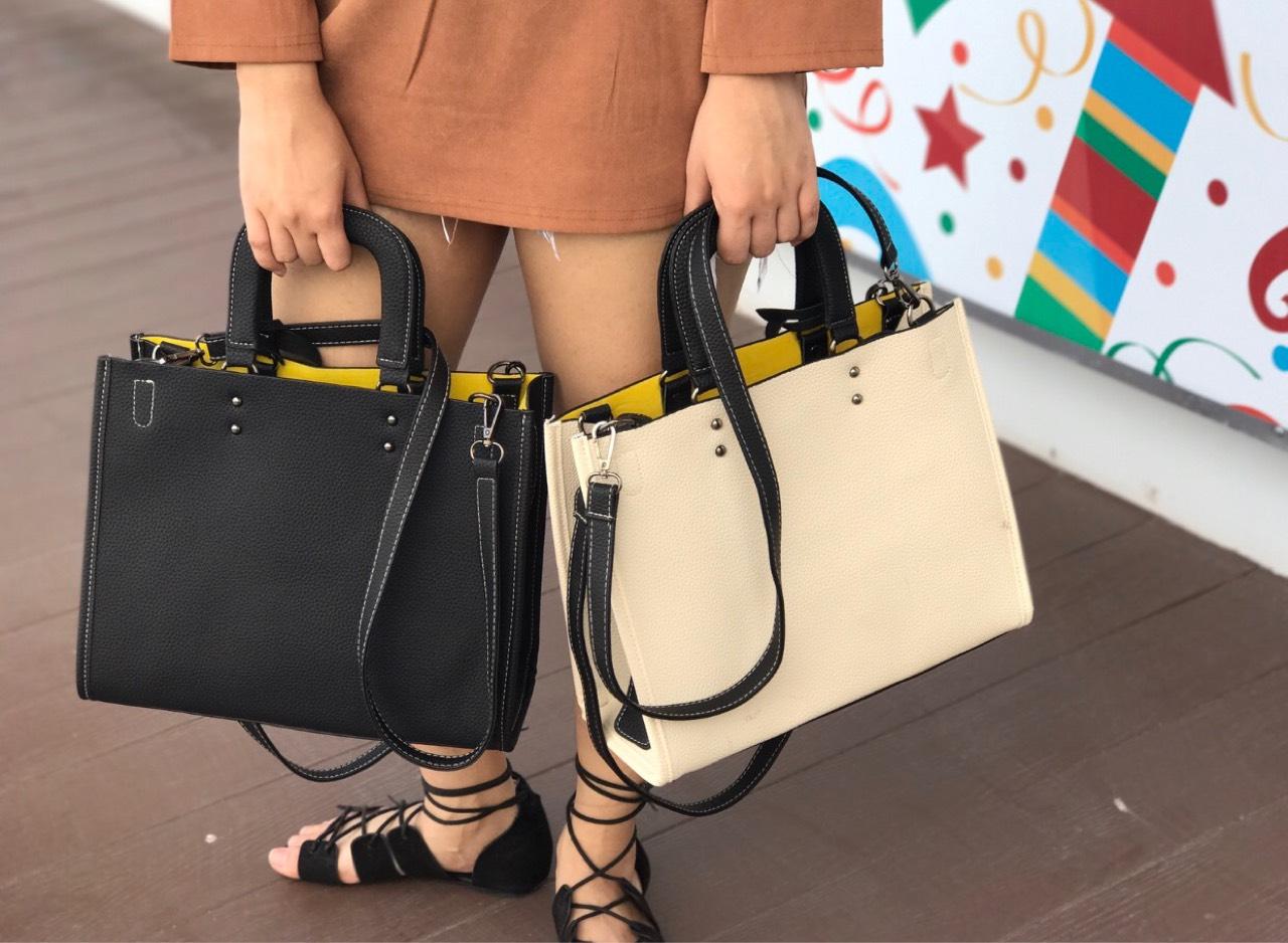 Eachanother,กระเป๋า,กระเป๋าผู้หญิง,กระเป๋าถือ,กระเป๋าหนัง,กระเป๋าสะพาย