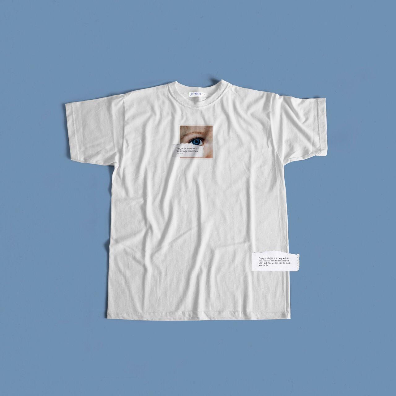 JAYMADE,Tshirt,เสื้อยืด