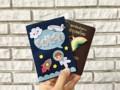 size : fit with passport material : felt colour : 35 colours available  *สินค้าเป็นงานสั่งทำใช้เวลา 1-2 อาทิตย์ค่ะ  สามารถทักแชทหาร้านค้าได้เลยนะคะ