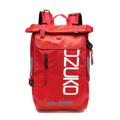 Eighty Eight กระเป๋าเป้ สะพายหลัง กันฝน รุ่น OZ01  (สีแดง)  รายละเอียดสินค้า :  ☑ ช่องกระเป๋า พับ 2 ทบเพื่อกันฝน มีซิบ ☑ มีช่องใส่ Notebook พร้อมสายรัด ใส่ Notebook ได้ 17 นิ้ว ☑ มีสายคาดหน้าอก ☑ มีฟองน้ำบุสายสะพาย  ☑ มีกระเป๋าทั้งหมด 5 ช่อง 1 ช่องใหญ่ /4 ช่องเล็ก ☑ มีช่องใส่ขวดน้ำด้านข้าง ทั้ง 2 ข้าง ☑ ใช้เดินทางได้ 3-4 วัน  ขนาดกระเป๋า : สูง 49 x กว้าง 27 x ลึก 14 ซ.ม. ( ความจุ 20 ลิตร )  #กระเป๋า #กระเป๋าเป้ #กระเป๋าสีแดง #กระเป๋าสะพาย