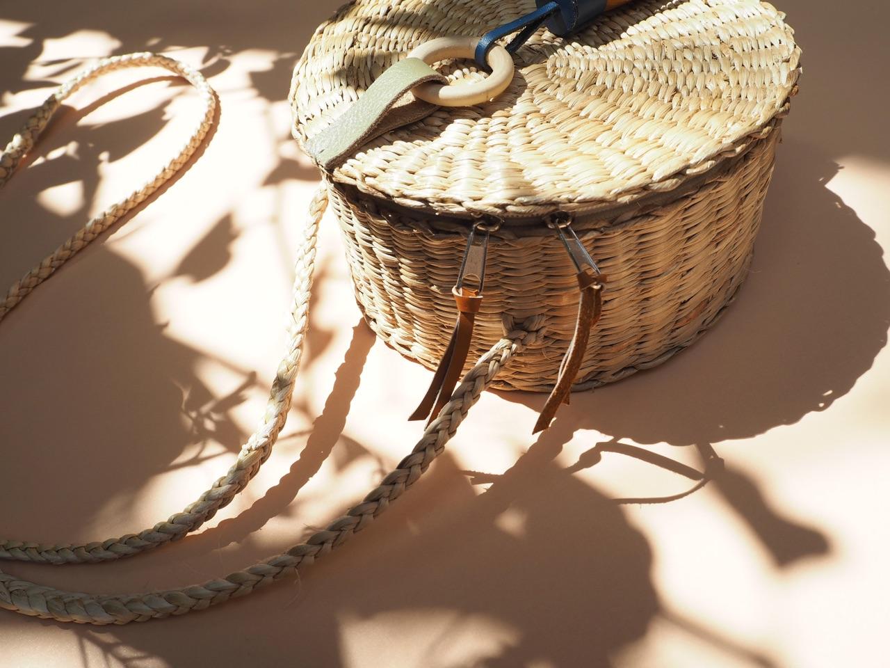 ดระเป๋า,กระเป๋าผู้หญิง,กระเป๋าสาน,กระเป๋าสะพาย,กระเป๋า,กระเป๋าผักตบชวา,กระเป๋าผักตบ,ผักตบชวา