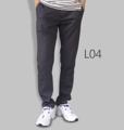 รหัสสินค้า : L04 รายละเอียดสินค้า กางเกงผ้า Chino ที่ฮิตที่สุดในขณะนี้  ราคาเดียวทุกสีทุกไซส์ 390 บาท  กางเกงชิโน่ ขายาว ทรงกระบอกเล็ก เนื้อผ้า Cotton 100% คุณภาพเยี่ยม นิ่ม ใส่สบาย รับประกันสีไม่ตก ไม่ซีด มีให้เลือกมากถึง 18 เฉดสี  เอวมีไซส์ 30, 32, 34, 36, 38  L01 สีเลือดหมู L02 สีกากี L03 สีเขียวขี้ม้า L04 สีเทา L05 สีกรมท่าอ่อน L06 สีดำ L07 สีครีม L08 สีน้ำตาลไหม้ L09 สีกรมท่าเข้ม L10 สีส้มอิฐ L11 สีน้ำตาล L12 สีเทาอ่อน L13 สีน้ำตาลโกโก้ L14 ลายพราง *หมด L15  สีเขียวทหาร L16 สีน้ำทะเล L17 สีกากีเข้ม L18 สีเทาดำ *หมด  #กางเกง #กางเกงขายาว #กางเกงผู้ชาย #กางเกงผู้ชายขายาว #กางเกงขายาวผู้ชาย