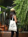 กระเป๋าผ้าดิบ/chic tote bag ใบใหญ่ใส่ของได้เยอะ  สุดเก๋ ถือสบายชิลๆ สำหรับคนชิคๆ - ขนาด 35×44 cm. - ราคา 200 บาท - ค่าส่ง 30 บาท - ผ้าดิบเนื้อหนา - พร้อมส่งทุกแบบ