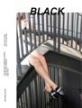 "Model : Diamond Slipper  Color : Classic Black    ""รุ่น Diamond Slipper"" รองเท้าที่สาวๆโพลซี่ ต้องมีสักคู่! ไม่ว่าจะเป็นสีไหนๆ เพราะแบรนด์POESIE ใส่ใจทุกรายละเอียด สั่งตัดพิเศษทุกคู่โดยช่างฝีมือคุณภาพ ในแบบเฉพาะของ แบรนด์POESIE ดีไซน์ที่ดูสวย เก๋ หรูหรา ดูไม่น่าเบื่อด้วยเอกลักษณ์ที่ไม่เหมือนใคร มาเปลี่ยนลุคเรียบๆ ธรรมดาๆ ให้กลายเป็นสาวเก๋ สวยหรู ดูมีสไตล์ด้วยกัน กับ ""Diamond Slipper สี Classic Black ♠️"" เพราะ สีดำเป็นสีที่เพิ่มออร่า ให้คุณ อย่างมีสไตล์.   #poesieshoes #poesiethailand #sheiswearingpoesie  #POESIETHAILAND #รองเท้า #รองเท้าแตะ #รองเท้าผู้หญิง #รองเท้าสวม #POESIETHAILAND"