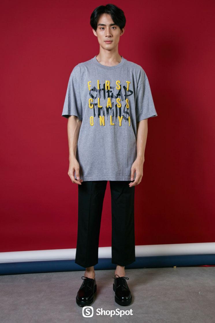เสื้อยืด,เสื้อยืดคอกลม,เสื้อยืดแขนสั้น,คอกลม,แขนสั้น,เสื้อยืดผู้ชาย