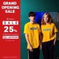 Lazykids Official Launch x ShopSpot  พิเศษ ! ฉลองเปิดแบรนด์ใหม่ที่ ShopSpot ที่แรกก่อนใครกับส่วนลดสุดพิเศษ เพียงกรอกโค้ด LAZYKIDS รับส่วนลด 25% ทุกรายการสั่งซื้อ http://bit.ly/sslazykids ตั้งแต่วันนี้-  2 ต.ค นี้เท่านั้น   #Lazykids #ShopSpot #ShopSpotShopping