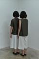 """ชื่อสินค้า : MC / moon collective white trousers กางเกงขายาว ทรงขากระบอกใหญ่ สวมใส่สบายในวันชิวๆ  size waist 26"""" hip 40"""" length 30""""  #เสื้อผ้าผู้หญิง #กางเกง #กางเกงขายาว #กางเกงผู้หญิง #กางเกงขายาวผู้หญิง #กางเกงผู้หญิงขายาว"""
